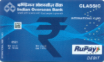 Iob forex rate card
