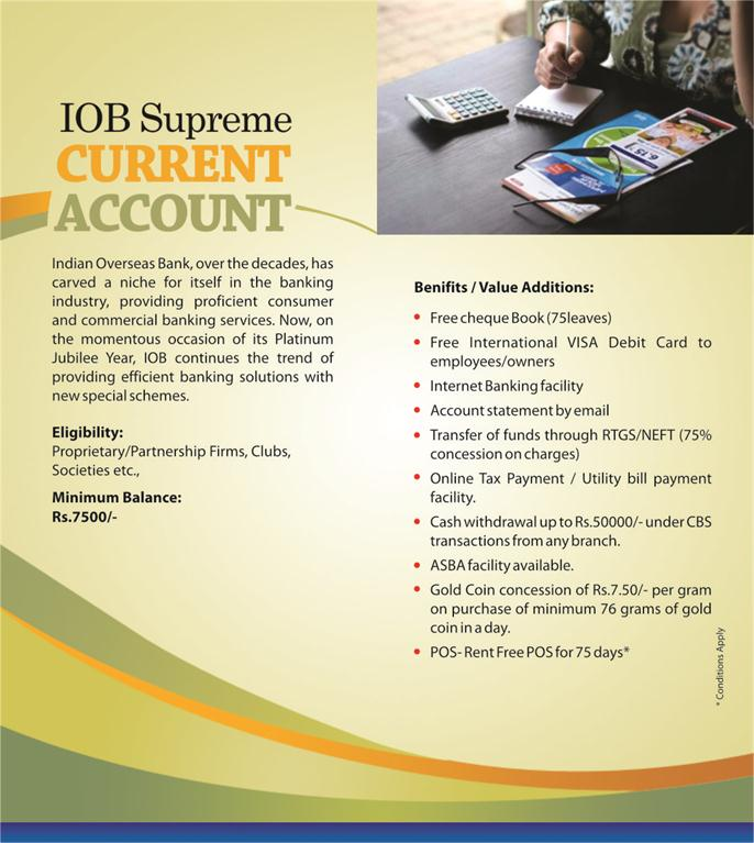 Corporate Salary Account