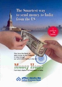 The smartest way to send money to India